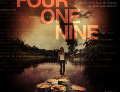 FOUR ONE NINE