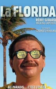 La Florida - Poster